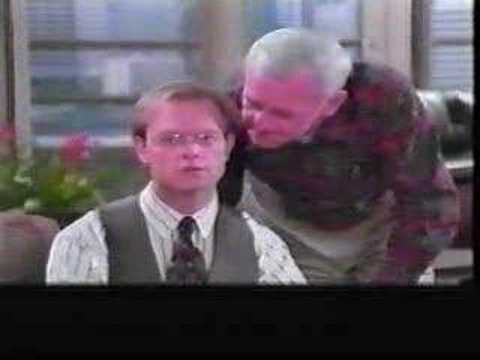 David Hyde Pierce & John Mahoney- VQT