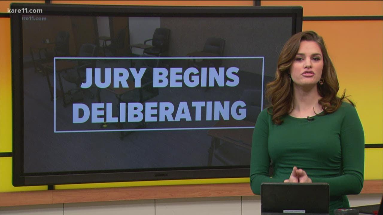Derek Chauvin trial: When will the jury reach a verdict?
