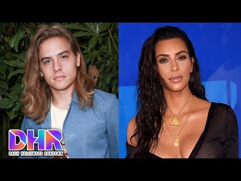 Dylan Sprouse CHEATED on His Girlfriend? Kim Kardashian Speaks Out on Surrogate Rumors (DHR)