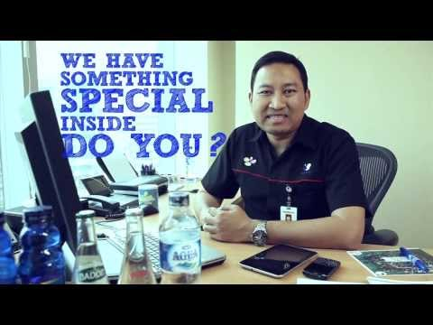 #SpecialAtDanone Series | Inside Human Resources (HR) |