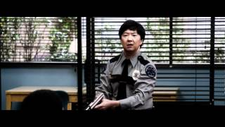 Community Season 4/The Dark Knight Rises - Trailer Parody