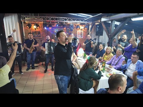 Mix 1 - UROS ZIVKOVIC i Borko Radivojevic (Ork.Tigrovi) - Muzicka zabava kod Luke Rajicica 2018