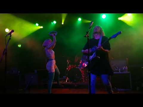 Grouplove - Tongue Tied/Borderlines & Aliens - Live Scala 23/8/17