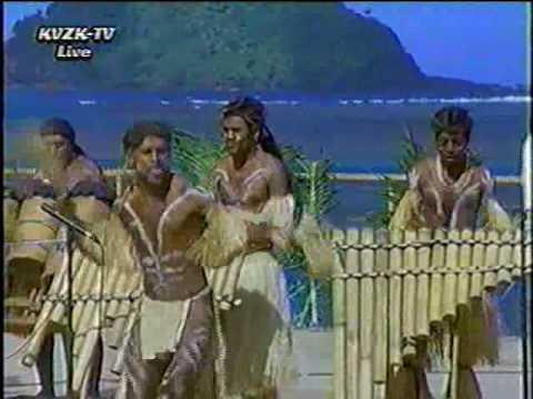 10th Pacific Festival of Arts - Solomon Islands 3