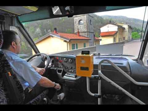 Pullman E Autobus Interni Spettacolari Youtube