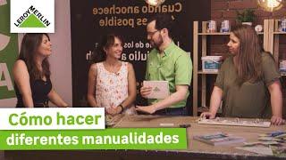 La Noche de los Talleres 2019 - LEROY MERLIN