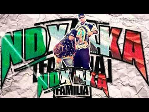 NDX A.K.A - Nitip Kangen 2 + lirik