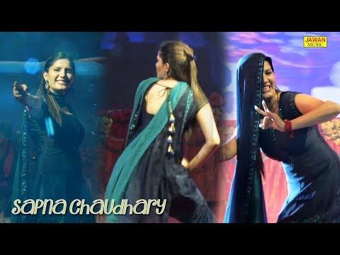 सपना चौधरी ने दिखाया अपना जलवा    Sapna Chaudhary    New Dance 2019    Haryanvi Dance   Jawan Music
