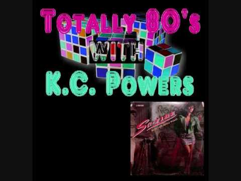 DanceTube Mix Show 1x3: DanceTube's Totally 80's (12/18/2009) Classic Freestyle, Hosted By Kayla W.