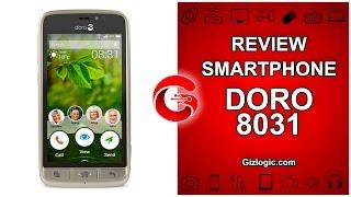 doro 8031 review en espaol