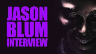 Jason Blum Interview