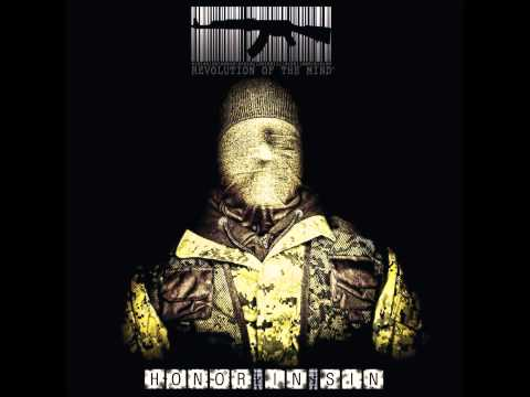 Revolution of the Mind - Home Invasion ft OUTERSPACE