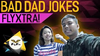 Bad Dad Jokes in the Office