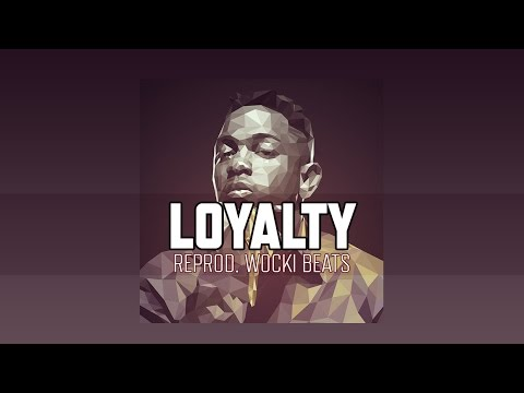 Kendrick Lamar - Loyalty ft. Rihanna...
