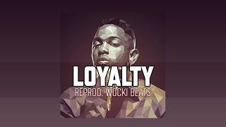 Kendrick Lamar - Loyalty ft. Rihanna (Instrumental) (Reprod. Wocki Beats) | DAMN.