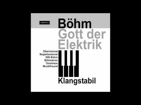 Klangstabil -  Tanzmaus