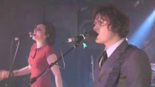 Reste Avec Moi, Codeine Velvet Club Live, Glasgow, 4/11/09
