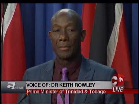 PM Defends Move To Offer Temporary Residence To Dominicans
