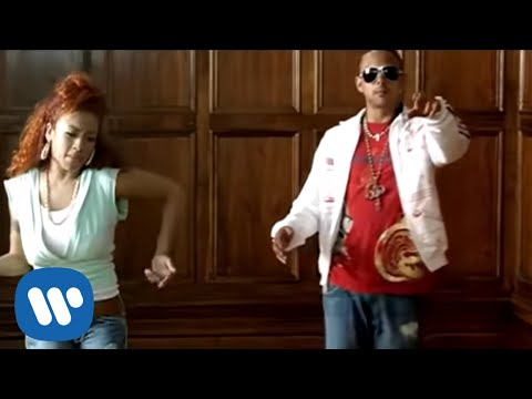 Sean Paul - Give It Up To Me (Feat. Keyshia Cole) (Disney Version for the film Step Up)