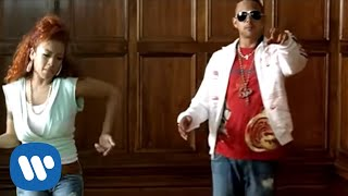Смотреть клип Sean Paul - Give It Up To Me Feat. Keyshia Cole