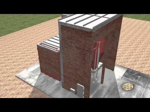 3D Process Dryer | GSI
