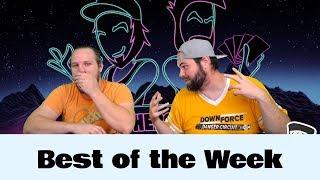 Best of the Week 10/19/18