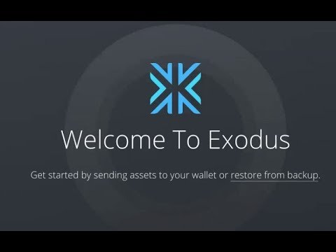Exodus cryptocurrency wallet is it decentralised