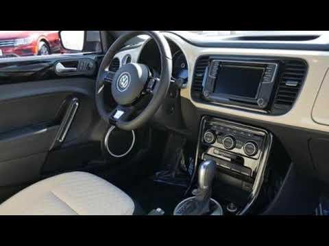 New 2019 Volkswagen Beetle Saint Paul MN Minneapolis, MN #89676 - SOLD