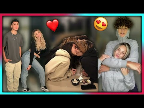 Cute Couples that'll Make You Cry While Cuddling Yourself😭💕 |#86 TikTok Compilation