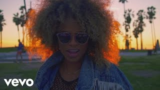 fleur east   day in la more and more