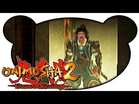 Onimusha 2 #17 - Die Höllenprüfung (Survival Horror Gameplay Deutsch)