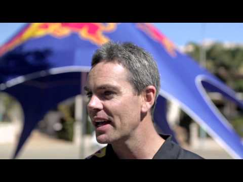 Craig Lowndes vs. Johnathan Thurston: The Battle For QLD