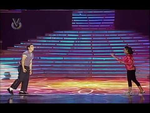 Somos Tu y Yo - Un nuevo nuevo dia en el Miss Venezuela 2009