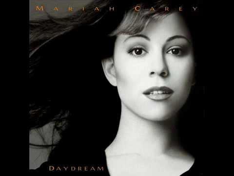 Mariah Carey- Open Arms