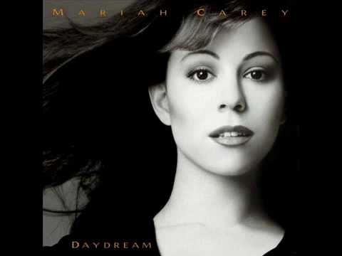 Mariah Carey- Open Arms