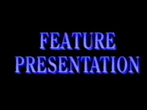 Feature Presentation