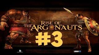 Прохождение Rise of the Argonauts [60 fps]