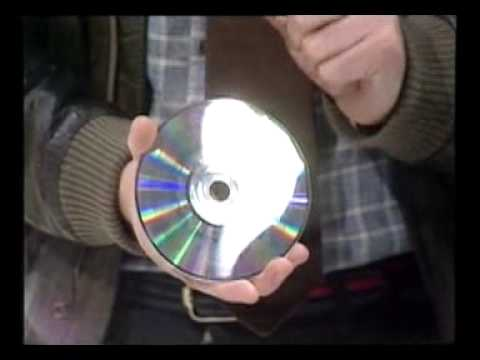 Tomorrow's World - Compact Disc