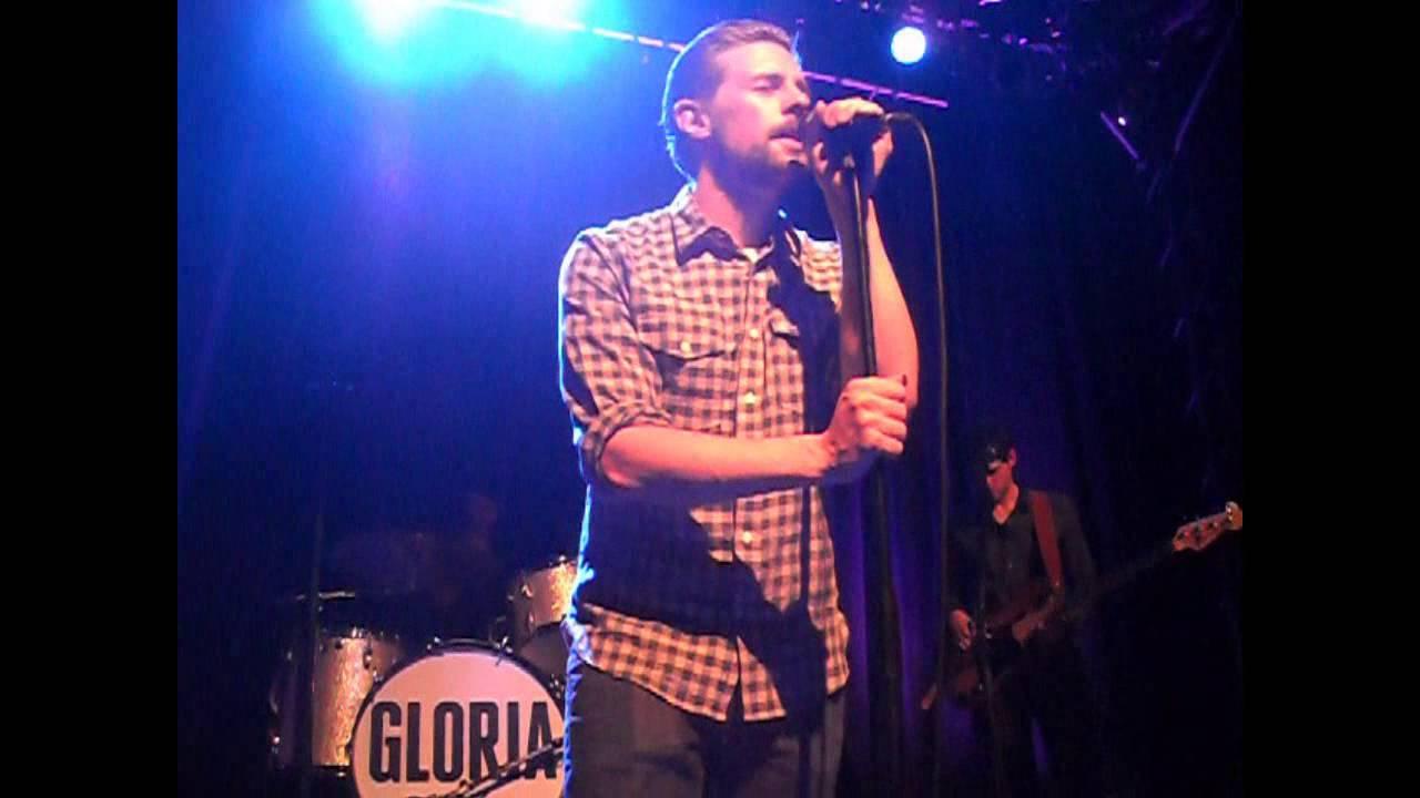 Gloria Gute Nacht Bis Morgen Live In Essen 7112013