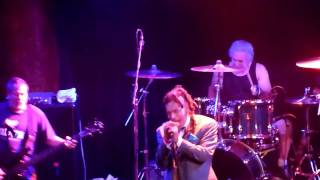 """Faith No More w/ Chuck Mosley - """"As The Worm Turns"""" - Live 08-18-2016 - San Francisco, CA"""