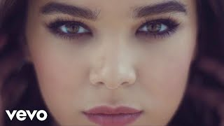 Repeat youtube video Hailee Steinfeld - Love Myself