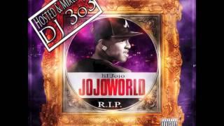 Lil Jojo - Tied Up (Hazed-N-Chopped By DJ 3o3)