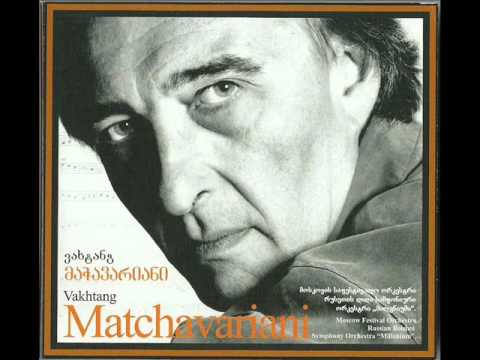 Hector Berlioz - Sinfonie Fantastique - The Processions to the Stake, Con: Vakhtang Matchavariani