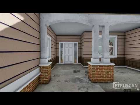 House plan virtual tour 5 bedroom house 3 803 square for House plans virtual tour