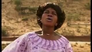 Angela Chibalonza Muliri Jina La Yesu Official Video