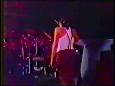MARILLION w/FISH in E. Berlin 6-18-88