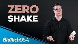 Fehérjeital útra készen - Ismerd meg a Zero Shake-et   A Specialista