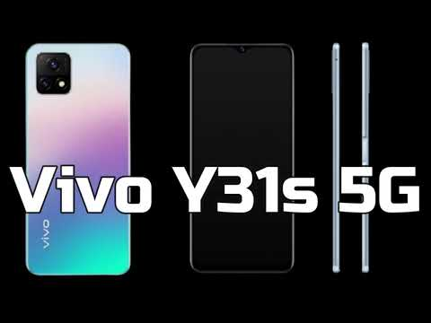 VIVO Y31S 5G - HARDWARE AND SOFTWARE SPECIFICATION