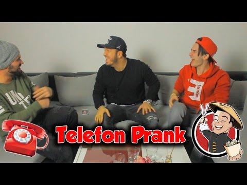TELEFON PRANK BEIM CHINESEN ! | KüsengsTV #2