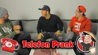TELEFON PRANK BEIM CHINESEN ! | KüsengsTV | #2